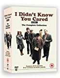 I Didn't Know You Cared: The Complete Series (Box Set) [DVD]