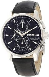 Louis Erard Men's 78220AA02.BDC51 1931 Chronograph Automatic Watch