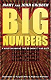 Big Numbers: A Mind Expanding Trip to Infinity and Back (0743497678) by John Gribbin