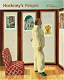 img - for Hockney's People book / textbook / text book