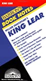 William Shakespeares King Lear (Barrons Book Notes)