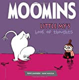 Moomins: Little My's Book of Thoughts