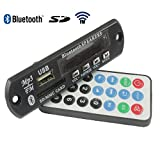 Bluetooth Audio Module MP3 WMA Player MP3 decoder with Board Module w/ SD Card Slot / USB 2.0 Port / FM / remote display