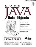 Core Java Data Objects