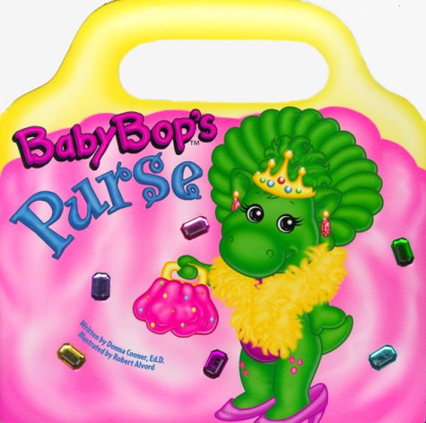 Baby Bop'S Purse (Barney) front-490671