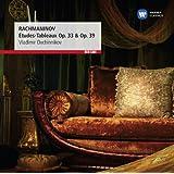 Rachmaninov : Etudes-Tableaux
