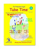 img - for Rhythm Band Tube Time Volume 1 Cd book / textbook / text book