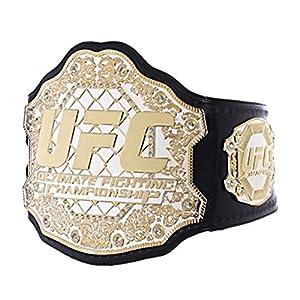 UFC Replica Championship Belt