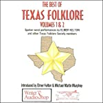 The Best of Texas Folklore: Volumes 1 & 2 | Elmer Kelton,James Ward Lee,Joyce Gibson Roach