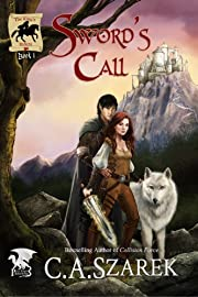 Sword's Call (King's Riders Book One 1)