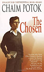 "Cover of ""The Chosen"""