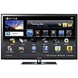 "Samsung UE46D5700 TV LCD 46"" (116 cm) LED HD TV 1080p Smart TV 100 Hz 4 HDMI 2 USB"