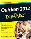 img - for Quicken 2012 For Dummies [Paperback] [2011] (Author) Stephen L. Nelson book / textbook / text book