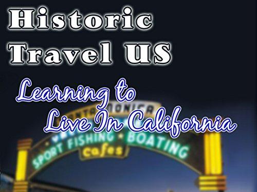 Historic Travel US on Amazon Prime Video UK