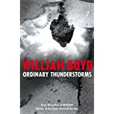 "Ordinary Thunderstormsvon ""William Boyd"""