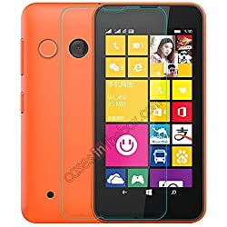 MVTH Brand Clear Temper Glass Screen Protector for Nokia Lumia 360