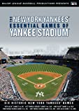 New York Yankees: Essential Games of Yankee [Import]