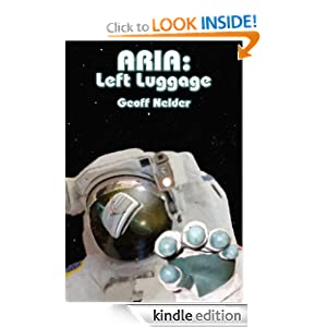 Amazon.com: ARIA: Left Luggage eBook: Nelder Geoff: Kindle Store