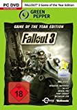 Fallout 3 - Game of the Year Edition [Green Pepper] - [PC]