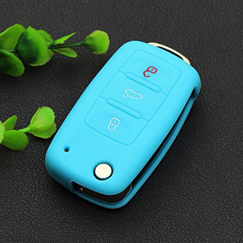 9-moonr-soft-silicone-3-button-remote-flip-key-shell-caseblue-fit-golf-passat-bora-new-beetle-sciroc