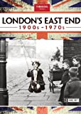 London's East End 1900s -1970s Coll
