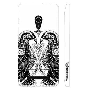 Asus Zenfone 5 Egyptian Birds designer mobile hard shell case by Enthopia