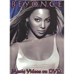 Beyonce Music Videos On DVD by Beyonc and Various