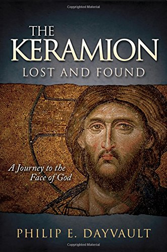 Keramion, Lost and Found: A Journey to the Face of God (Faith)