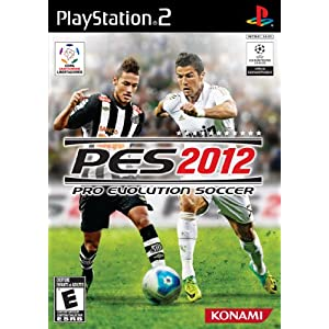 51G7pJXWV4L. SL500 AA300  Download PES 2012   PS2