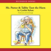 Mr. Putter and Tabby Toot the Horn | Cynthia Rylant