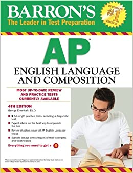 ap language and composition essay scores Guide to writing the ap english language synthesis essay wednesday  in  many ways, the synthesis essay is  scoring, synthesis refers.