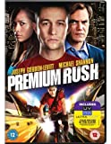 Premium Rush (DVD + UV Copy) [2012]