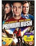 Premium Rush (DVD + UV Copy) [2012]