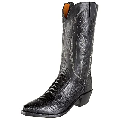 Buy 1883 by Lucchese Mens N1120.54 Western Boot by Lucchese