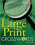 Large Print Crosswords 8
