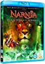 The Chronicles Of Narnia - The Lion, The Witch And The Wardrobe [Blu-ray]