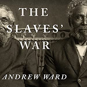 The Slaves' War Hörbuch