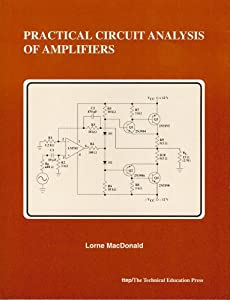 Practical Circuit Analysis of Amplifiers from Technical Education Press