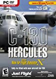 C-130 Hercules X Expansion for MS Flight Simulator X - PC