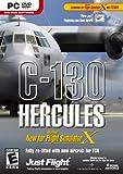 C-130 Hercules X Expansion for MS Flight Simulator X - PC