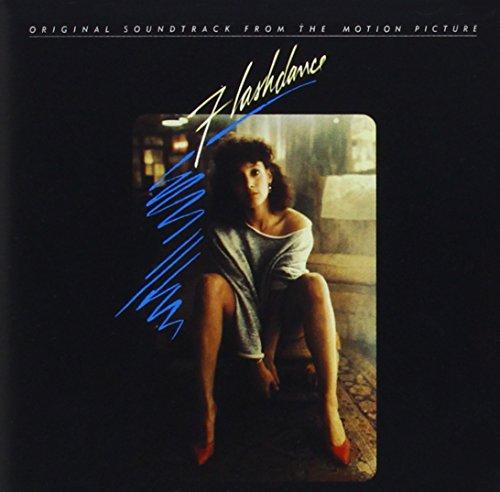 MICHAEL SEMBELLO - Flashdance Original Soundtrack From The Motion Picture - Zortam Music