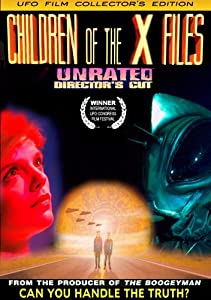 """Children of the X-Files"" Collector's Edition (Unrated Director's Cut) (2009)"