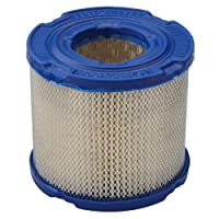 Briggs Stratton 393957s Round Air Filter...