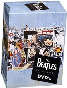 The Beatles Anthology [DVD] [1995]