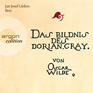 Das Bildnis des Dorian Gray Hörbuch