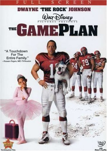 The Game Plan Cast and Crew | TVGuide.com