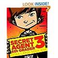 Secret Agent 6th Grader 3: Extra Large Soda Jerk (a hilarious adventure for children ages 9-12)