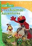echange, troc Sesame Street: Elmo's Animal a [Import anglais]
