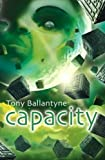 Capacity (1405041404) by Ballantyne, Tony