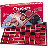 Pressman Checkers Board Games